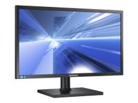 "SAMSUNG SE450 Series 24"" S24E450D - LED Monitor for Business"