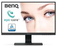 "BENQ 24"" LED BL2480. 1920x1080 IPS, 5ms, 1000:1, Speaker, VGA/ HDMI/ DP (9H.LH1LA.TBE)"