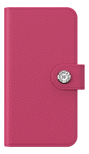 Richmond & Finch & Finch Wallet, iPhone X/Xs, pink (IPX-607)