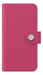 Richmond & Finch Wallet, New iPhone 5.8 screen, pink (IP58-607)