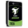 SEAGATE EXOS 7E8 1TB SATA 3.5IN 7200RPM 6GB/S 512N INT