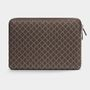 TRUNK TRUNK 13inch MacBook Pro with Air Sleeve 2016-2018 Brown Arabicca