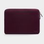TRUNK TRUNK 13inch MacBook Pro with Air Sleeve 2016-2018 Winered
