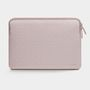 TRUNK 13inch MacBook Pro with Air Sleeve 2016-2018 Rose Rhombe