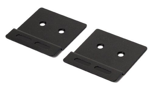 DELL 0U mounting bracket for the DellDMPU _ DAVKVM Cons server mount vertical with square hole rack (A7485899)