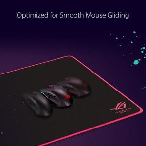 ASUS ROG Sheath ELECTRO PUNK Mousepad (90MP01Z0-BPUA00)