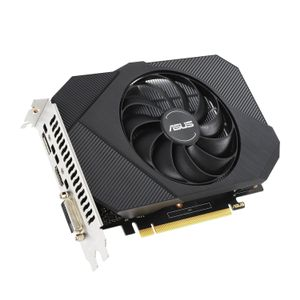ASUS PH-GTX1650-4GD6-P 4GB GDDR6 HDMI DP                IN CTLR (90YV0EZ3-M0NA00)