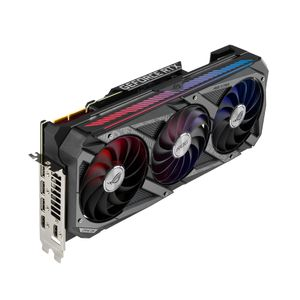 ASUS ROG-STRIX-RTX3090-O24G-GAMING 24GB GDDR6X 2xNative HDMI 2.1 3xNative DisplayPort 1.4a (90YV0F93-M0NM00)