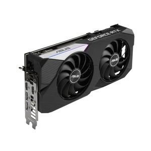 ASUS DUAL-RTX3070-8G 8GB GDDR6 HDMI DP                IN CTLR (90YV0FQ1-M0NA00)