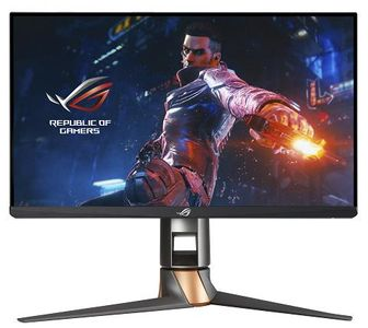 ASUS PG259QN 25IN WLED/IPS 1920X1080 (90LM05Q0-B01370)