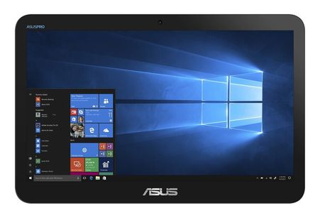 "ASUS AIO 15,6"" HD+ Matt Touch 4GB/ 128GB/ HD400/ N4020/ W10 (A41GART-BD003T)"