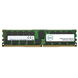 DELL 16GB Cert_Memory Module 2Rx8 RDIMM 2400Mhz (A8711887)