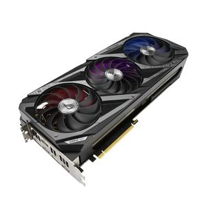 ASUS GeForce RTX 3060 Ti ROG STRIX GAMING 8GB (90YV0G00-M0NA00)