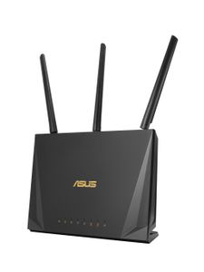 ASUS AC2400 Dual Band WiFi Gaming Rout (90IG04X0-MO3G10)