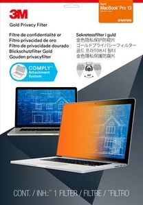3M Gold Privacy Filter for Apple  (98044066243)