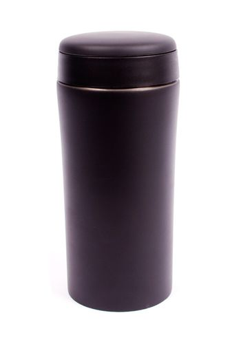 MILRAB Thermal Mug 330ML - Termosmugg - Svart (tmugsvart)