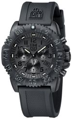 LUMINOX Navy Seal Colormark Chronograph 3081.BO - Klockor