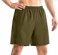 Under Armour Shorts - Olivgrön (1216006-390-var)