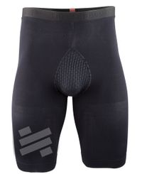 Compressport Tactical UW - Short - Svart