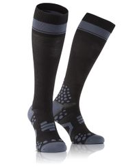 Compressport Tactical UC High - Strumpor - Svart (FSTC01-99)