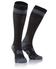 Compressport Tactical UC High - Strumpor - Svart (FSTC01-99-T3)