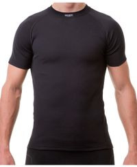 Brynje Sprint Light - T-shirt - Svart