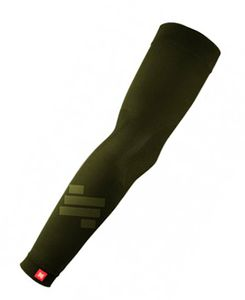 Compressport Tactical Special OPS - Armsleeve - Olivgrön (ASTC01-6060-T4)