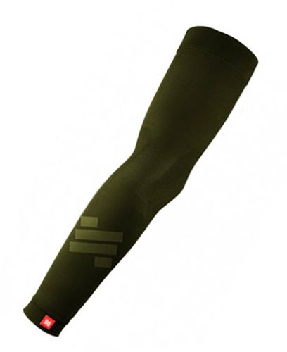 Compressport Tactical Special OPS - Armsleeve - Olivgrön (ASTC01-6060-T3)