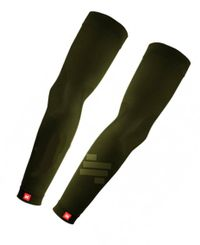 Compressport Tactical Special OPS - Armsleeve - Olivgrön