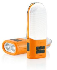 BioLite PowerLight - Ficklampa