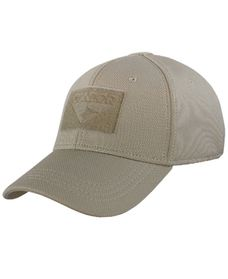 Condor Flex Tactical - Caps - Khaki (161080-003-S/M)