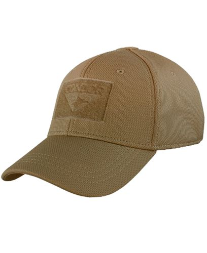 Condor Flex Tactical - Caps - Coyote (161080-019)