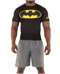 Under Armour Alter Ego Comp - T-shirt - Batman