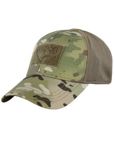 Flex Tactical - Caps - Multicam