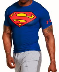 Under Armour Alter Ego - T-shirt