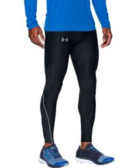 Under Armour Nobreaks Novelty - Tights - Svart (1294348-001)
