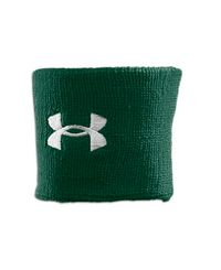 Under Armour Vristbånd - Armband - Grön