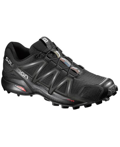 Salomon Speedcross 4 - Skor - Svart (L38313000-9)