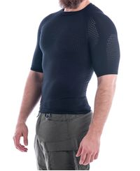 Compressport Tactical Raider - T-shirt - Svart (TSTC02-SS99)