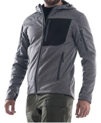 Condor Cirrus Technical Fleece - Jacka - Grå (101136-018)