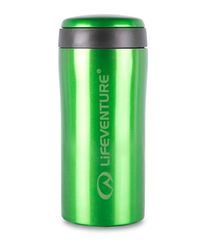 Lifeventure Thermal Mug 300ML - Termosmugg - Grön