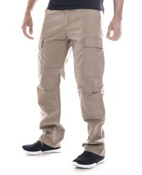 Vintage Industries BDU - Byxor - Beige (VI7510-BE)