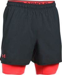 Under Armour 1289625-016