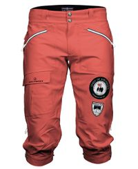Amundsen Sports Peak - Knickerbockers