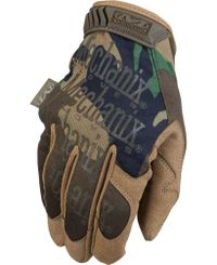 Mechanix Original Covert - Handskar - Camo