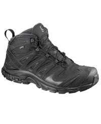Salomon XA Forces MID GTX - Sko - Svart (L40138100)