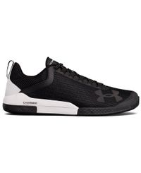 Under Armour Charged Legend TR - Sko - Svart