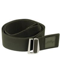 Lundhags Lundhags Elastic Belt - Bälte - Forest Green