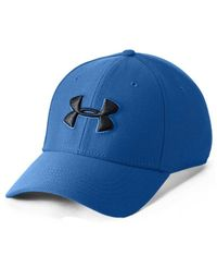 Under Armour Blitzing 3.0 - Keps - Royal