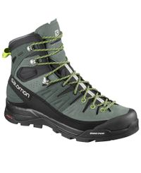 Salomon X Alp High Ltr GTX - Sko - Grön (L40164900)